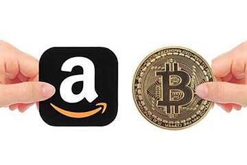 亚马逊辟谣比特币支付,特斯拉公布财报未出售