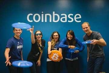 纳斯达克数据显示Coinbase隐含估值已超1000亿美元