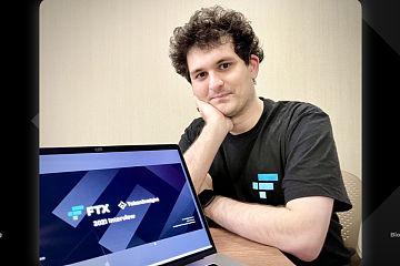 专访 FTX CEO Sam:FTX 的目标是世界第一,做令人感到兴奋的产品