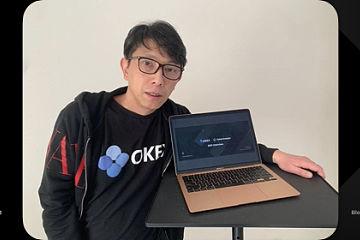 欧易OKEx CEO Jay Hao:衍生品、公链、DeFi 以及合成资产四大赛道将大有可为