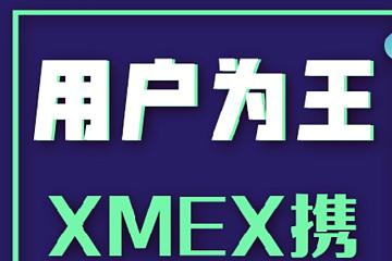 XMEX Labs负责人Allen做客蜂巢财经锵锵有声(第73期)