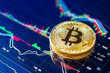ChainsMap周报:周日比特币价格突破有征兆?大所周四链上数据提前放量