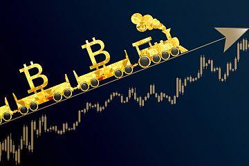 ChainsMap链上数据7月扫描:币价终破万元,为何链上数据并未随之疯狂?