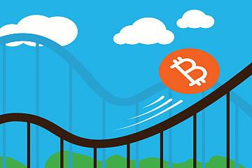 ChainsMap链上数据8月扫描:币价冲击1.2万美元未果,链上数据增长有限,一数据大幅失真