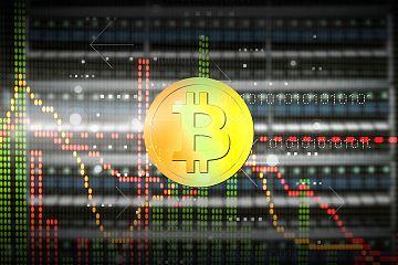 ChainsMap链上数据12月扫描:币价加速上涨,火币强势净入超万枚比特币脱颖而出