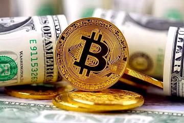 比特币深陷流动性危机,100万美金反而不是梦?