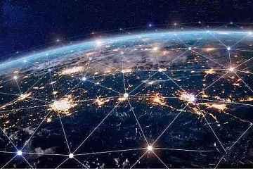 数字经济带动全球贸易发展