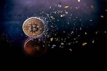 币圈散户的退出与比特币破万有关?