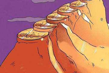 普通投资者如何像比特币矿工一样获得稳定收益