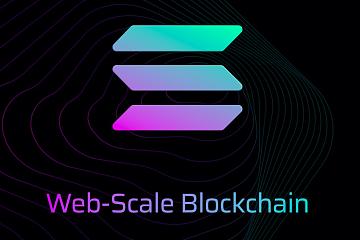 全新架构的高性能区块链「Solana」即将上线BitMax交易所,参与活动可领海量奖励