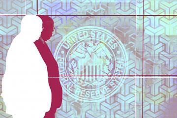 美联储开始攻击比特币,或许是比特币表现太好了