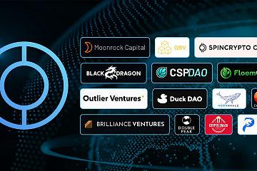 Layer 2计算预言机网络CUDOS完成1000万英镑融资,Moonrock、GBV参投