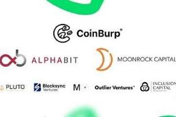 """CoinBurp完成200万美元私募轮融资,欲打造""""NFT领域里的Coinbase"""""""