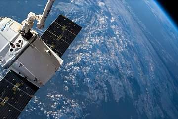 SpaceChain将搭载SpaceX火箭首次部署以太坊节点至国际空间站