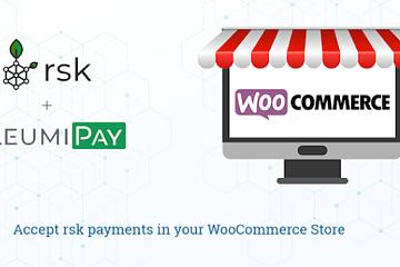 商业加密支付平台Bleumi Pay 最近在WooCoomerce上启动了