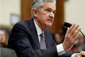 美联储主席鲍威尔:美联储关于利率的决策将重点直接转向加密货币