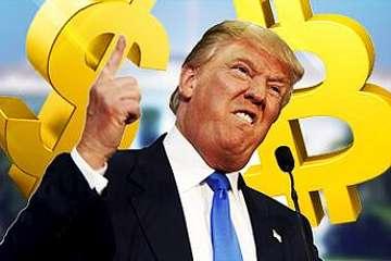 美国大选结果预测,对币圈的启发和对比特币的影响