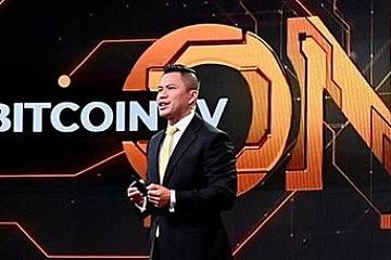 CoinGeek大会中文直播第一天:新风格,新技术