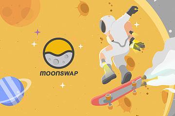 MoonSwap直播间 | 中韩越DeFi发展趋势碰撞,携手走向全球市场