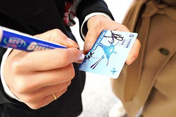 数字人民币落地来了,围绕冬奥会场景,率先应用于北京地铁大兴机场线