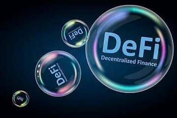 解锁DeFi挖矿新姿势  Mercurity.Finance推动社区自治体系构建