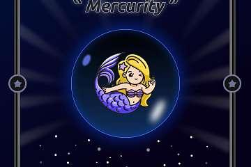 NFT市场简谈:Mercurity.Finance进军加密艺术品领域