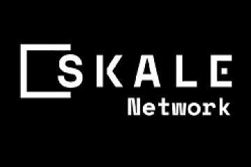 以太坊侧链SKALE Network总锁仓量已超4.5亿美金