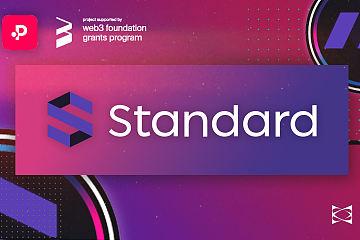 Standard Protocol 顾问 Momo:首个基于波卡生态的抵押式弹性算法稳定币协议