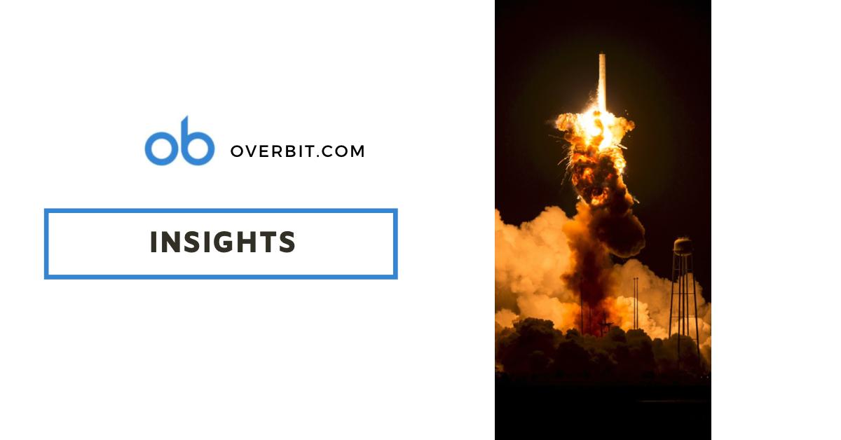 Overbit Research|FundStrat 预测以太坊将上升至 10,000 美元 ; a16z 推出了 10 亿美元的加密货币基金