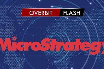 几天前马斯克撤回了对比特币的支持 , 而MicroStrategy 却购买了价值 1000 万美元的比特币