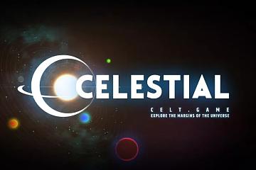 Celestial——建立在元宇宙背景之下的星战主题游戏